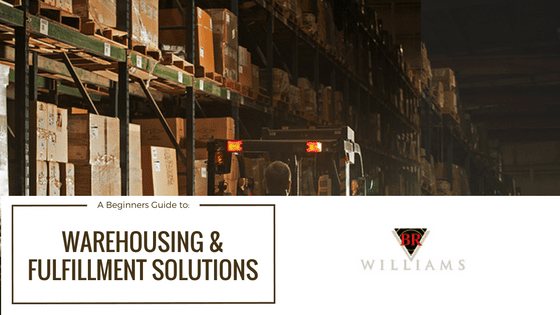 A Beginners Guide to Outsourcing Warehousing and Fulfillment Solutions