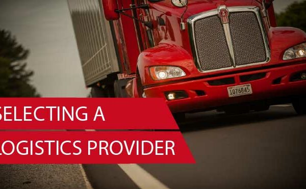 How to Choose a 3PL Logistics Provider (Top 5 Factors)