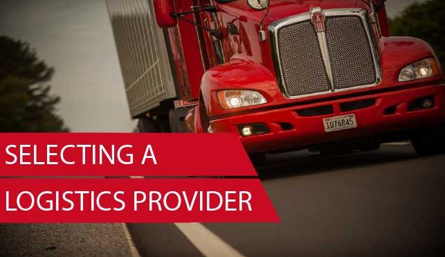 How to Choose a 3PL Logistics Provider (Top 5 Factors)