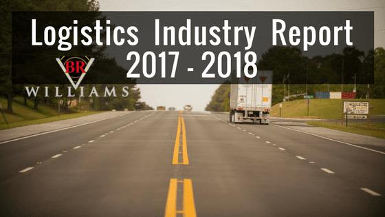Logistics Industry Report – 2017-2018