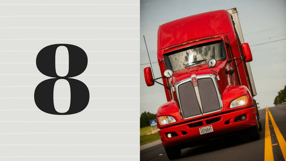 8 Reasons to Find a New Logistics Provider