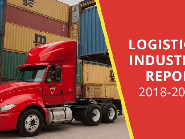 Logistics & Trucking Industry Report – 2018-2019