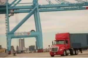 Mobile, AL Warehouse, Distribution, Fulfillment, Trucking