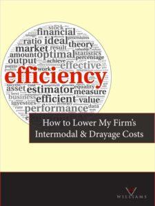 Intermodal and Drayage eBook Cover