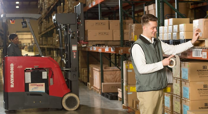 Warehouse and Distribution Service in Alabama