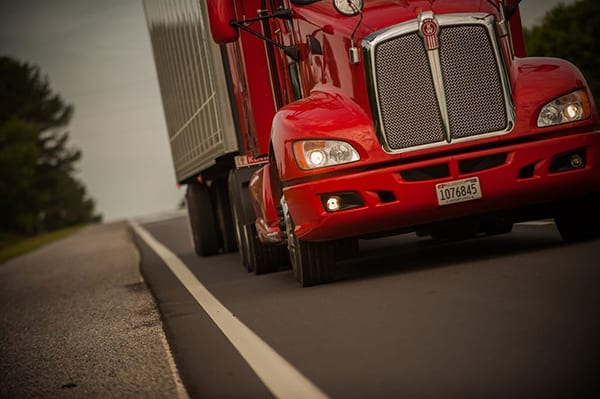 Top Logistics Company in USA and Canada -