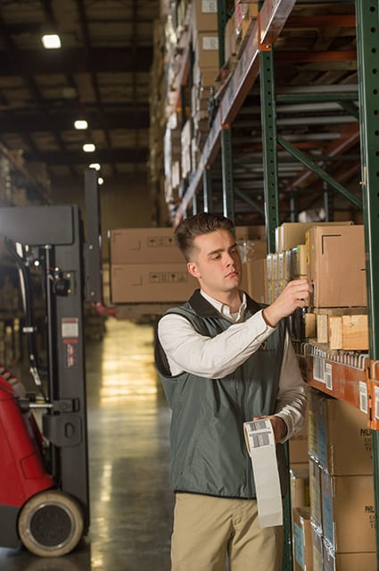 Alabama Warehousing Services and Distribution Services in Alabama