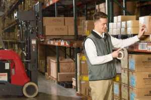 Warehousing and Distribution Centers in Alabama
