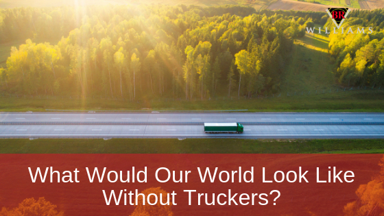 A World Without Truckers