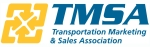Transportation Marketing and Sales Association TMSA logo