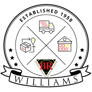 BR Williams is a Logistics and Trucking Company in Alabama