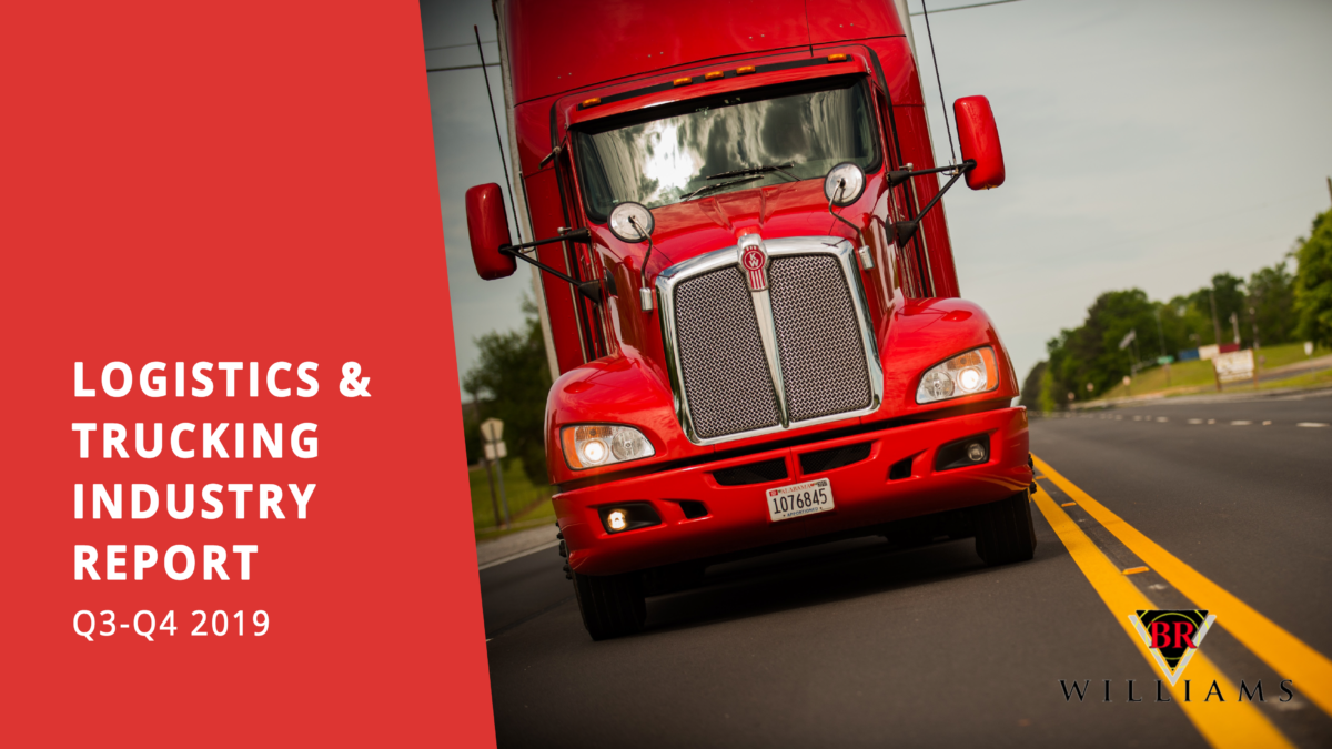 Trucking & Transportation Services