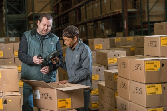 Warehousing Services in Alabama and Distribution Centers in Alabama and Florida