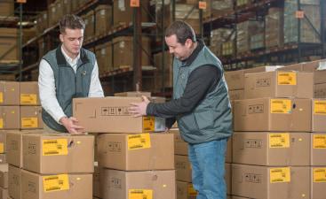 Automotive Supply Chain Logistics: Inventory Management