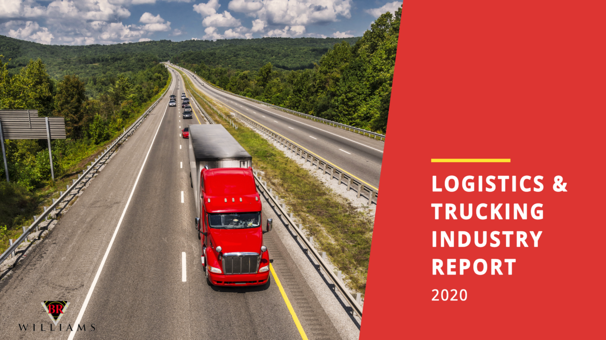 Logistics & Trucking Industry Report 2020