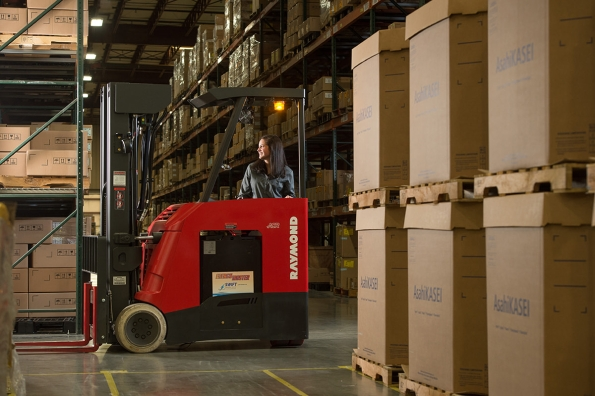 Warehouse Fulfillment and Distribution Services