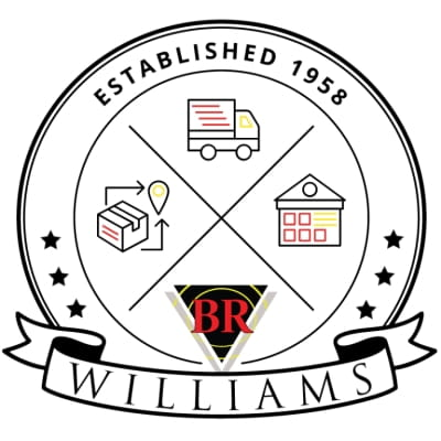 BR Williams Services Graphic