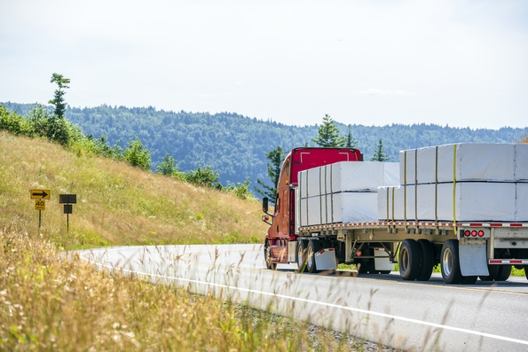 Flatbed Freight Broker
