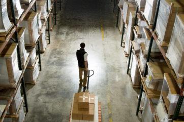 Intermodal Trucking Company | Drayage Company
