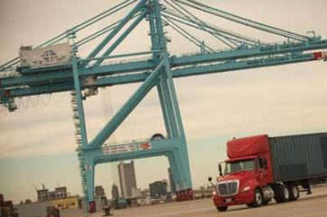Mobile, Alabama Trucking Company