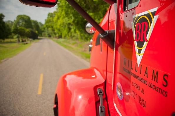 Alabama Trucking Company