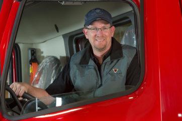 Alabama Trucking Company BR Williams