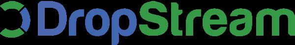 DropStream logo