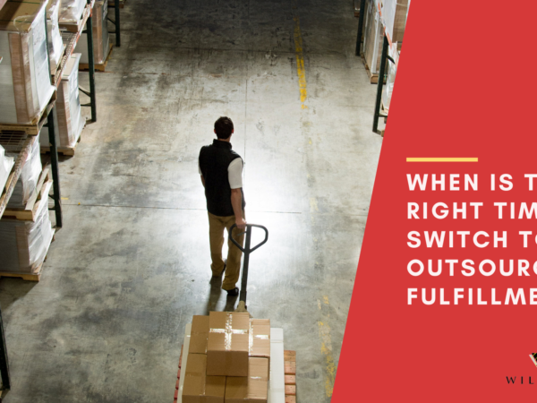 When Is the Right Time to Switch to Outsourced Fulfillment?