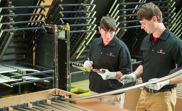 Automotive Logistics Services