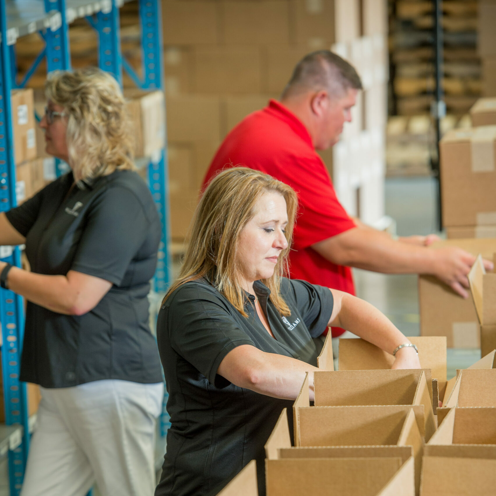 Direct Order Fulfillment Services