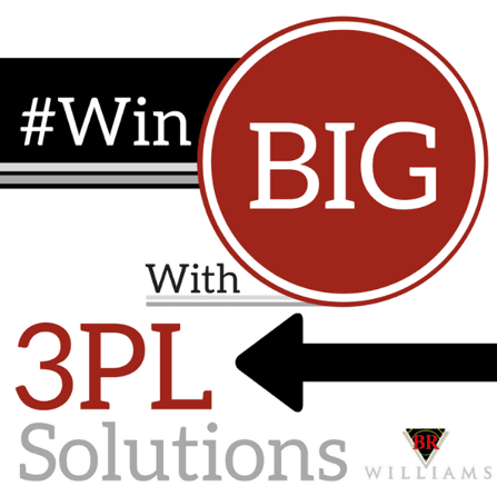 Success using 3PL Solutions for logistics