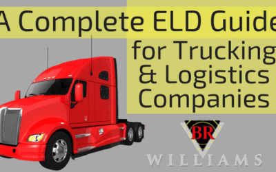 A Complete ELD Guide for Trucking and Logistics Companies
