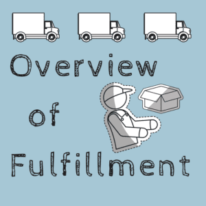 BR Williams Overview of Fulfillment
