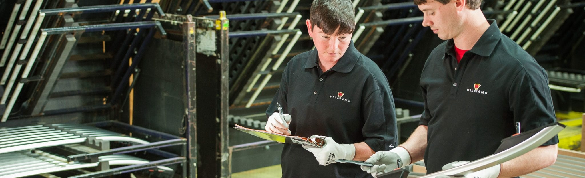 Automotive Industry Logistics Services in Alabama