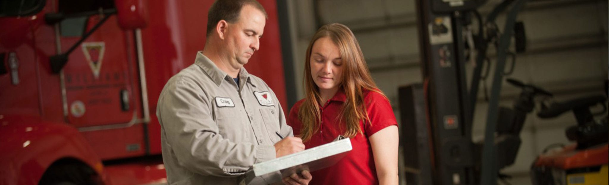 Distribution Management & Warehousing Services in Alabama