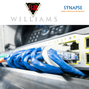 WMS System Used by BR Williams Logistics in Alabama