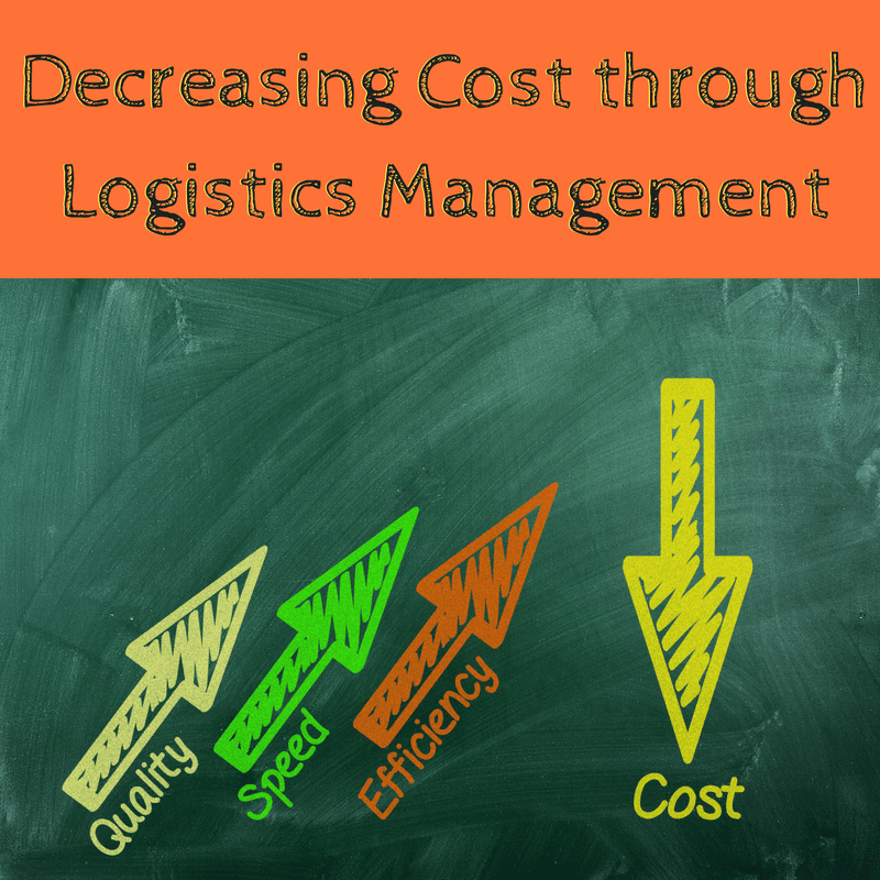 A Beginner's Guide to Supply Chain and Logistics Management
