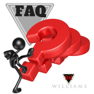 FAQ Supply Chain Management Companies | BR Williams Trucking