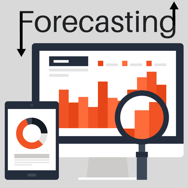 Forecasting, A Beginner's Guide to Supply Chain and Logistics