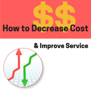 BR Williams Trucking Decrease Cost and Improve Service