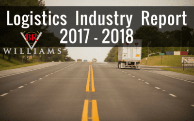 Logistics Industry Report – 2017-2018