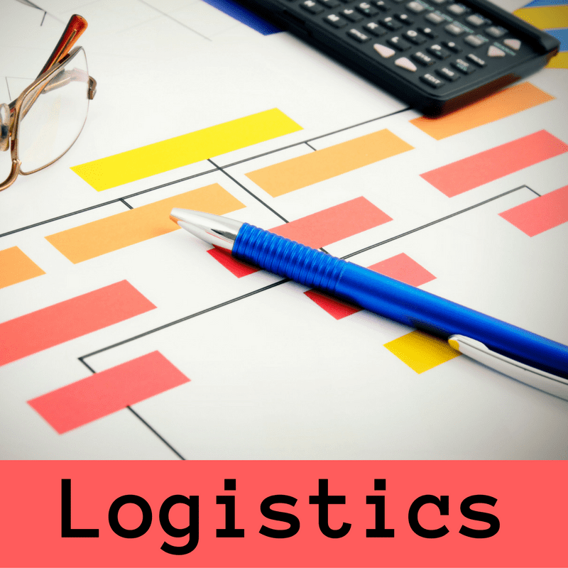 A Beginner's Guide to Supply Chain and Logistics