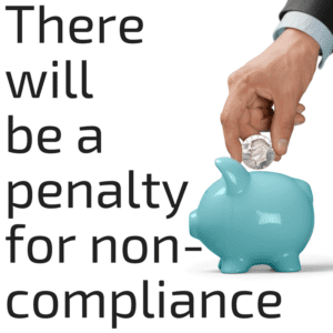 There will be a penalty for non-ELD Compliance | BR Williams Trucking Company