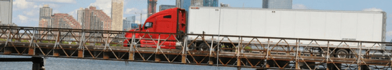 Trucking Company Industry Report Page Break