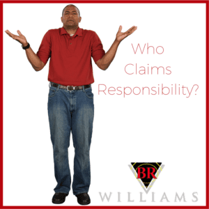 Third Party Logostics Companies: Who Claims Responsibility | BR Williams Trucking
